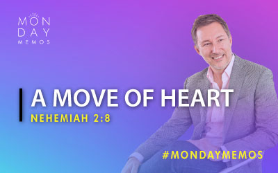 A Move of Heart